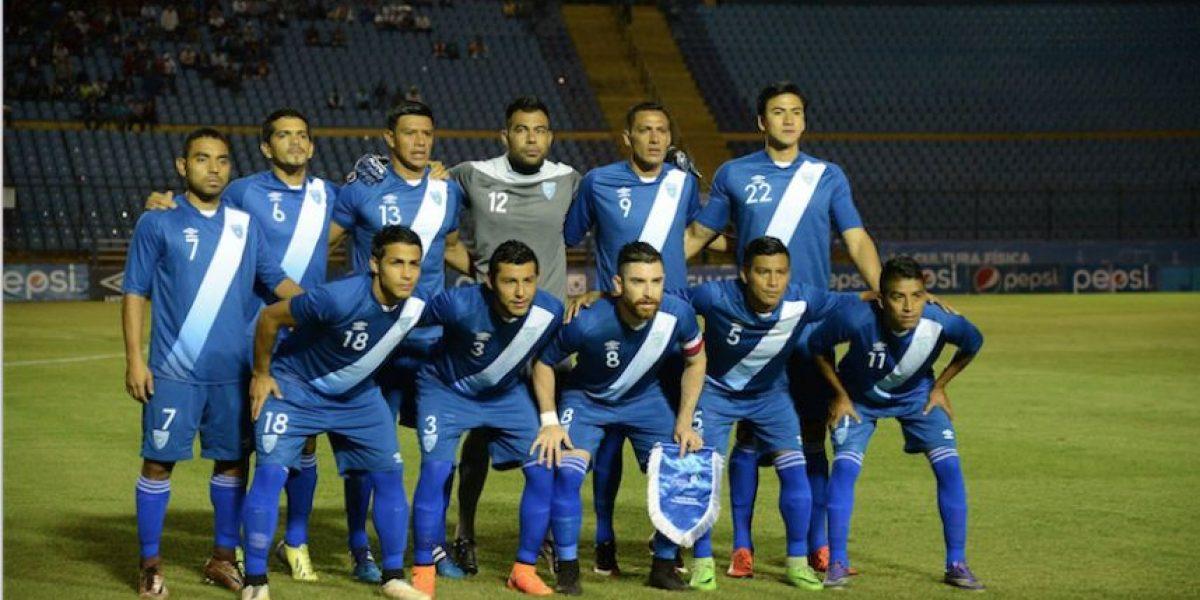 Se han vendido más de ocho mil boletos para el juego entre Guatemala y Estados Unidos por la eliminatoria mundialista