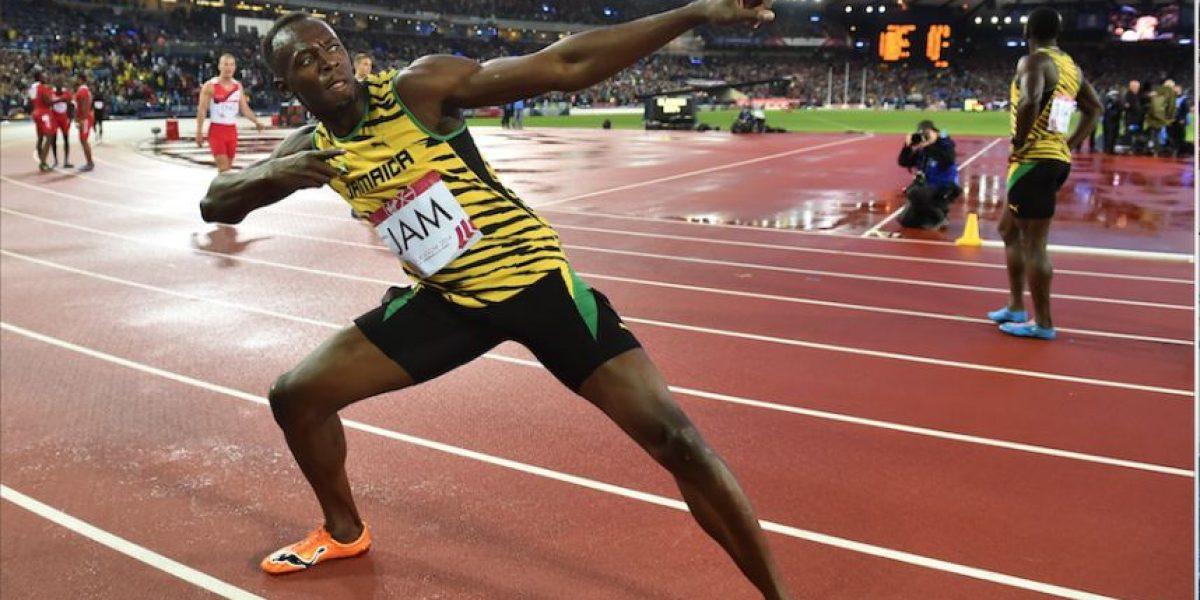 Usain Bolt confirma que Rio 2016 serán sus últimos Juegos Olímpicos