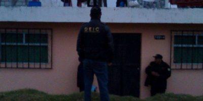 MP realiza allanamientos en Quetzaltenango, al momento se reportan 7 capturas