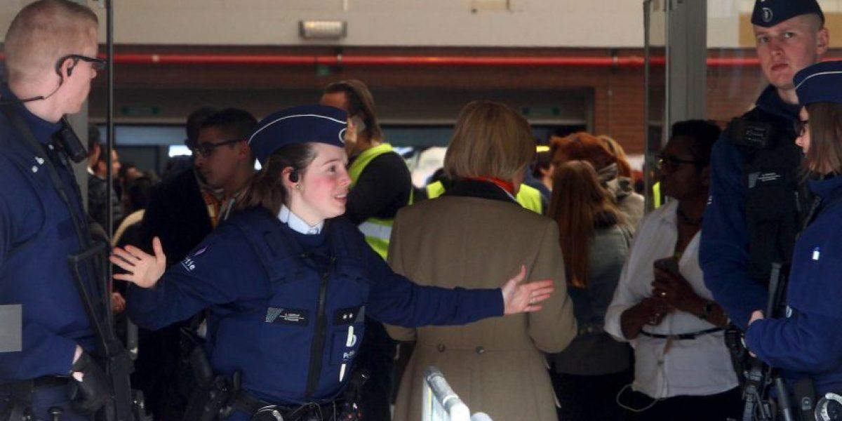 Terroristas en Bruselas querían hacer más daño con ayuda de clavos