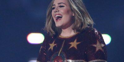 Video. ¿Adele baila twerking? Míralo para creerlo