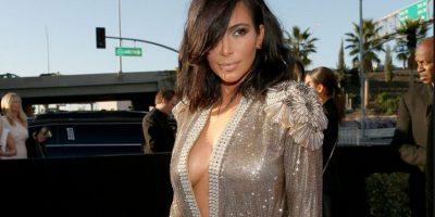 Kim Kardashian confiesa cómo perderá peso después de su embarazo