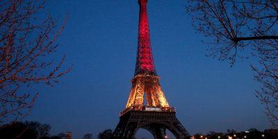 Así homenajean a las víctimas de los atentados en Bruselas