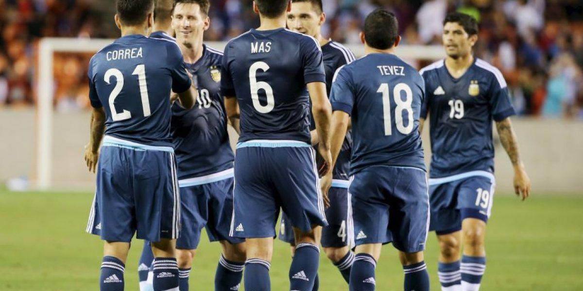 Eliminatoria mundialista: Se repite la final de la Copa América en Conmebol