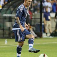 Lionel Messi estará presente en el encuentro Foto:Getty Images