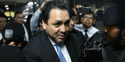 La Corte Suprema de Justicia envía el expediente del expresidente del Congreso Gudy Rivera a un juzgado