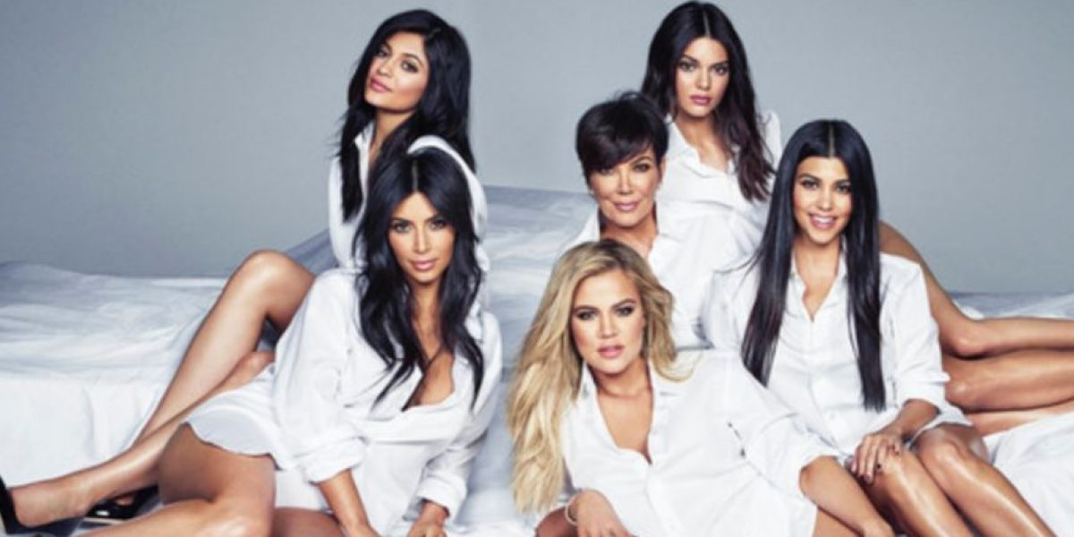 Fotos: ¿Hasta dónde estudiaron las Kardashian?