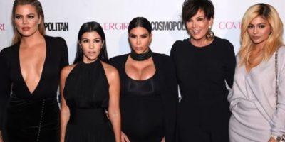 Tan solo Kim aporta 80 millones de dólares. Foto:vía Getty Images