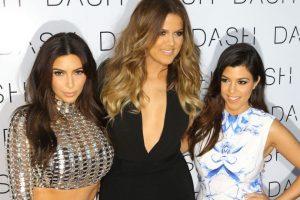 Además de las empresas de ropa que tienen. Foto:vía Getty Images