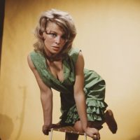 """Julie Christie se hizo famosa por películas como """"Dr. Zhivago"""". Foto:vía Getty Images"""