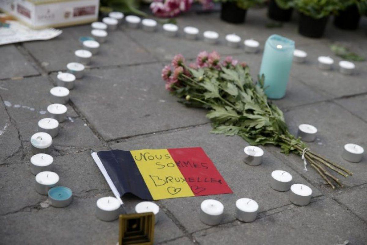 Las autoridades reportan 32 fallecidos Foto:AFP