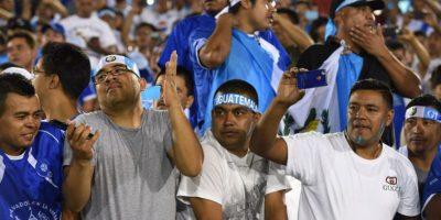 Solamente quedan boletos de Palco para el partido Guatemala ante Estados Unidos