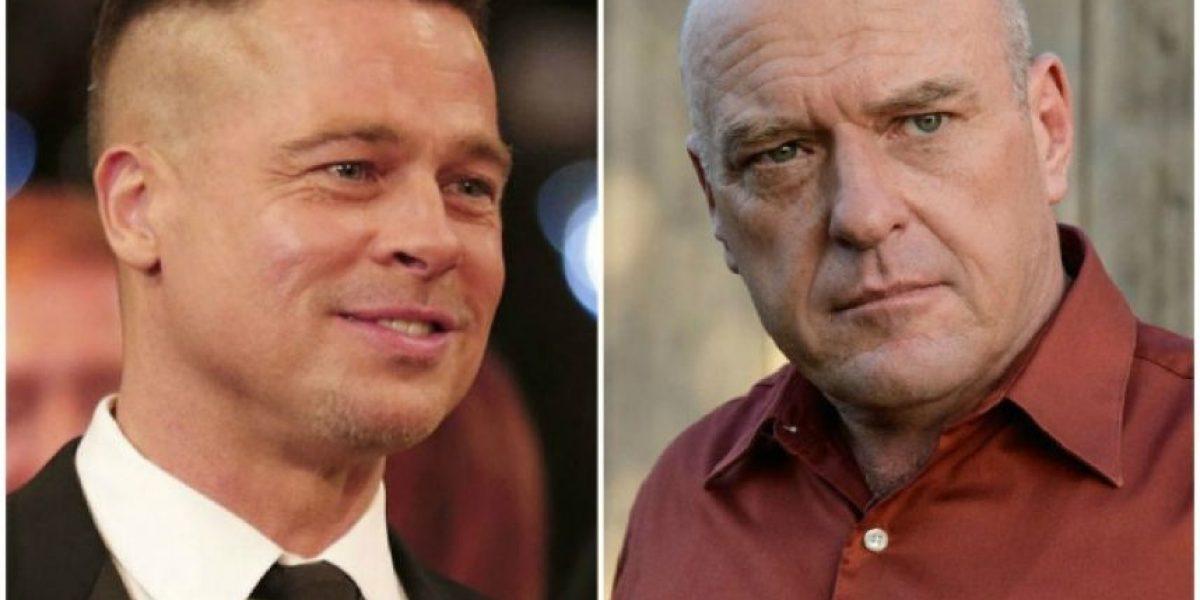 40 famosos que tienen la misma edad y lucen completamente diferentes