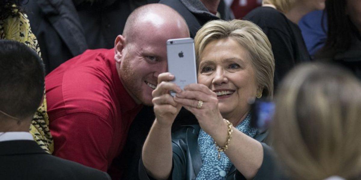 Trump y Clinton ganan las primarias en Arizona