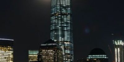 Confusión en el World Trade Center: ¿Bélgica o Francia?