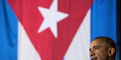 El viaje de Obama a Cuba