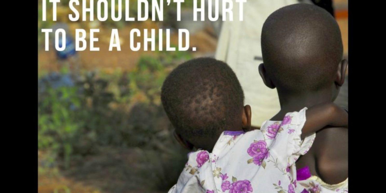 En ella, las jóvenes reciben acceso a los servicios médicos. Foto:facebook.com/RafikiMwemaNakuru