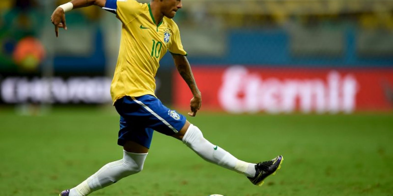 Neymar – 100 millones de euros Foto: Getty Images