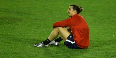 Zlatan Ibrahimovic – 15 millones de euros Foto:Getty Images