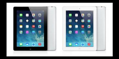 Los principales afectados por este error de activación son los usuarios de iPad 2. Foto:Apple