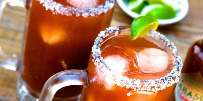 ¿Te mereces una michelada?