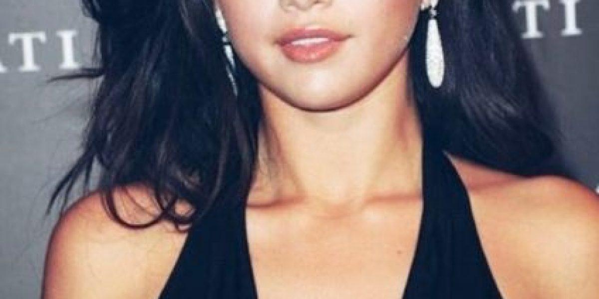 Descubran el nuevo cambio de imagen de Selena Gómez