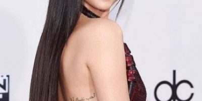 Selena Gomez dejó salir su lado