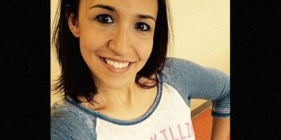 Laura Garrigus, de 30 años, Era profesora de ciencias. Foto:Facebook.com – Archivo