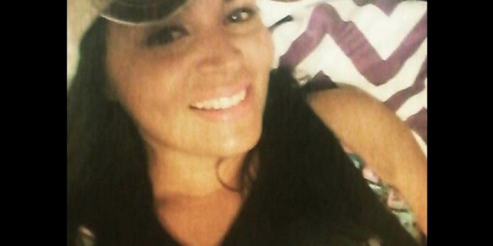 La maestra es acusada de abusar de un menor de 14 años. Foto:facebook.com/rafaelenrique.ortiz.56?fref=nf