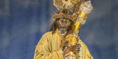 Transmisión en vivo procesión Jesús de Candelaria, Cristo Rey, Jueves Santo 24 de marzo de 2016