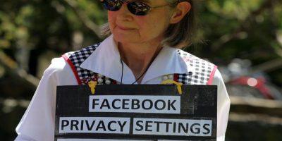 Mucha gente se ha quejado porque quisieran configurar su privacidad de manera más sencilla. Foto:Getty Images