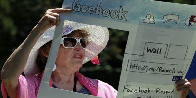 El sentimiento de inconformidad de las personas sobre la exposición de sus datos en la red social es grande. Foto:Getty Images