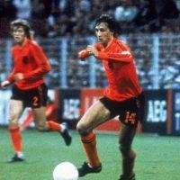 5. Abandonó el FC Barcelona en 1978. Foto:Getty Images