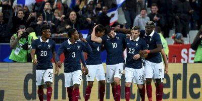 Holanda vs. Francia Foto:Getty Images