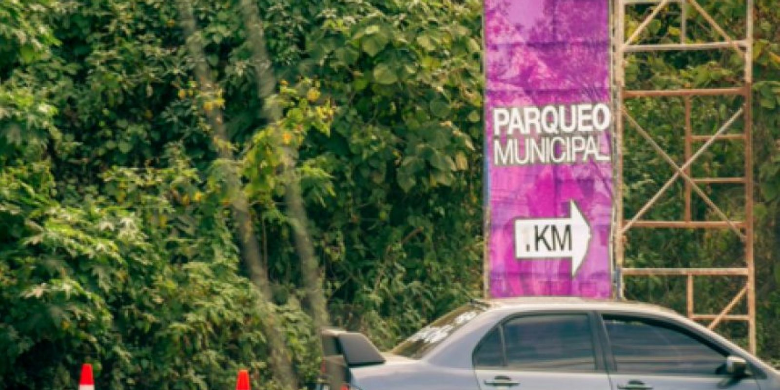 Foto:Municipalidad de Antigua Guatemala