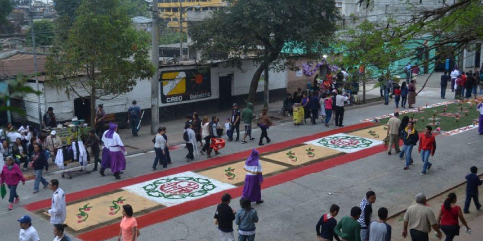 Foto:Marvin del Cid / Emisoras Unidas