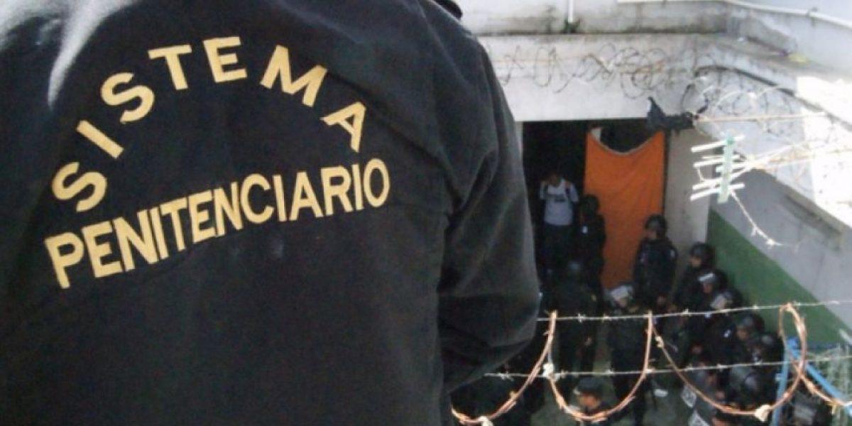 Sorprenden con requisa en Semana Santa a reos de esta cárcel