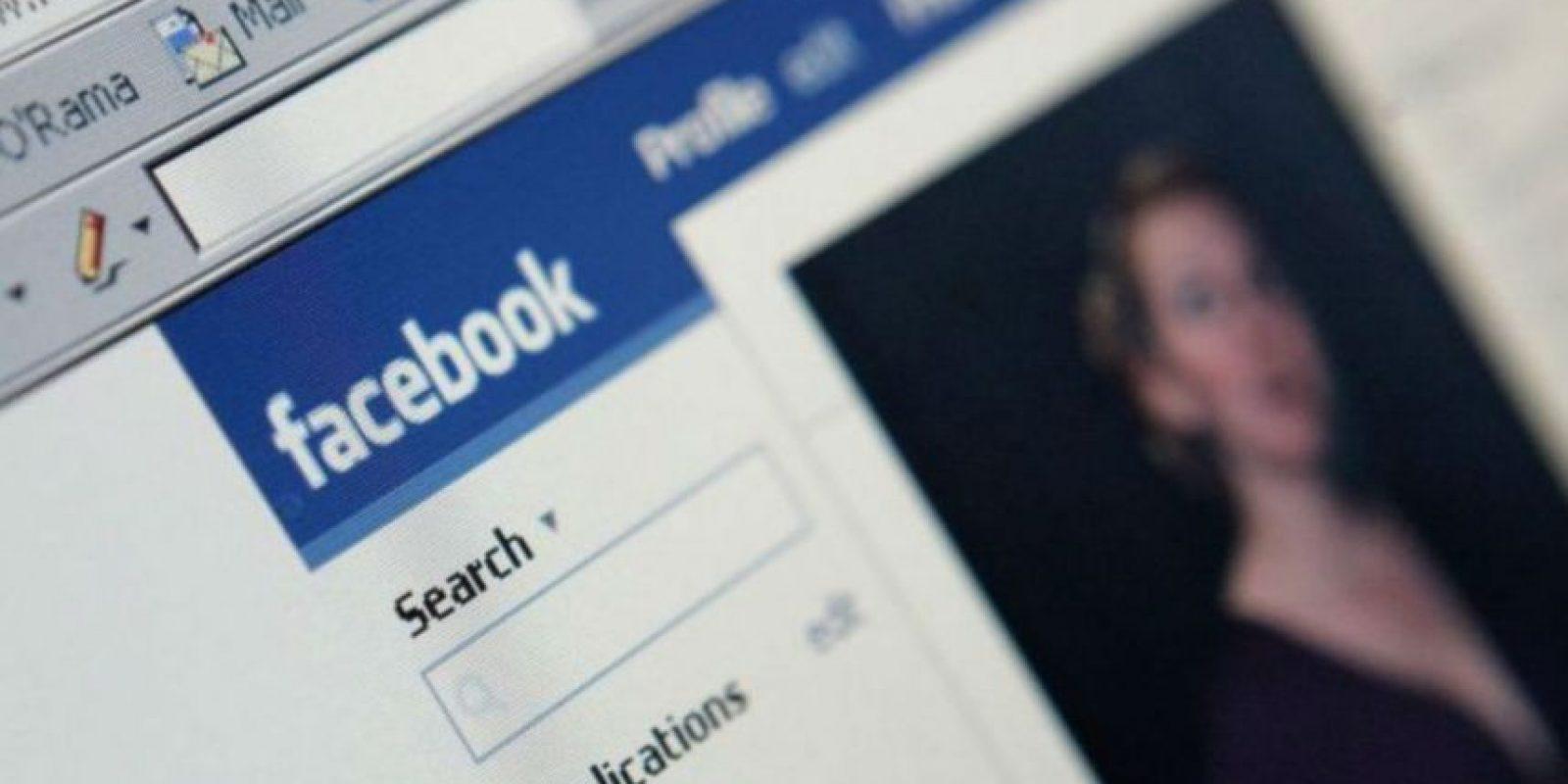 Facebook es una de las redes sociales favoritas de todos. Foto:Getty Images