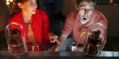 1. Sentirse nervioso, especialmente si se trata de una primera cita. Los medios digitales minimizan esta tensión. Foto:vía Getty Images