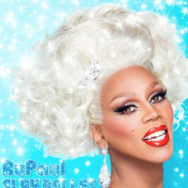 """RuPaul es el ícono por excelencia del mundo """"drag"""". Tiene estilo, presencia y es inspirador. Foto:vía Facebook/RuPaul"""