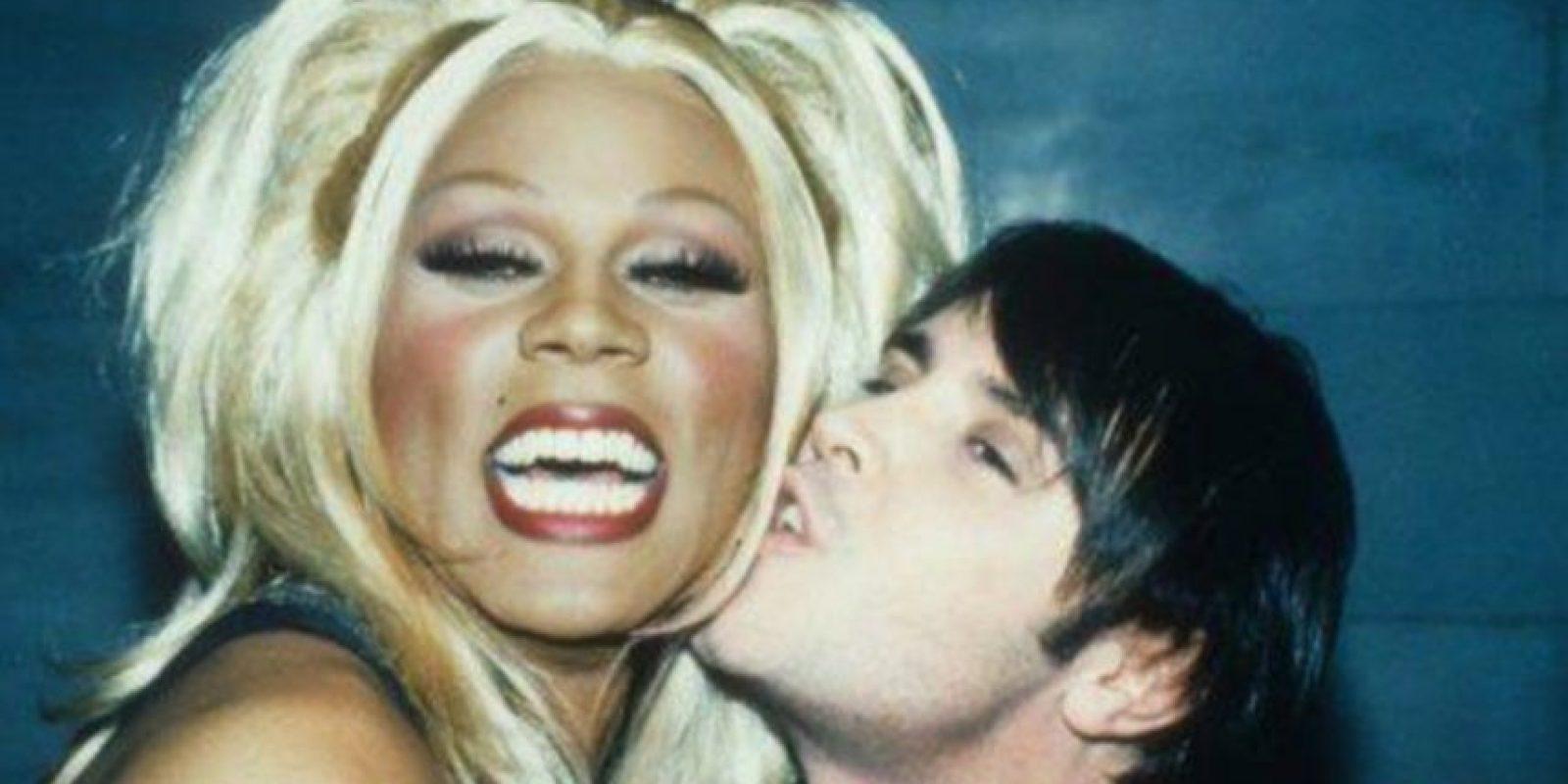 """También hizo un cameo en """"Ugly Betty"""". Foto:vía Getty Images"""