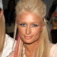 Y de los maquillajes extraños. Foto:vía Getty Images