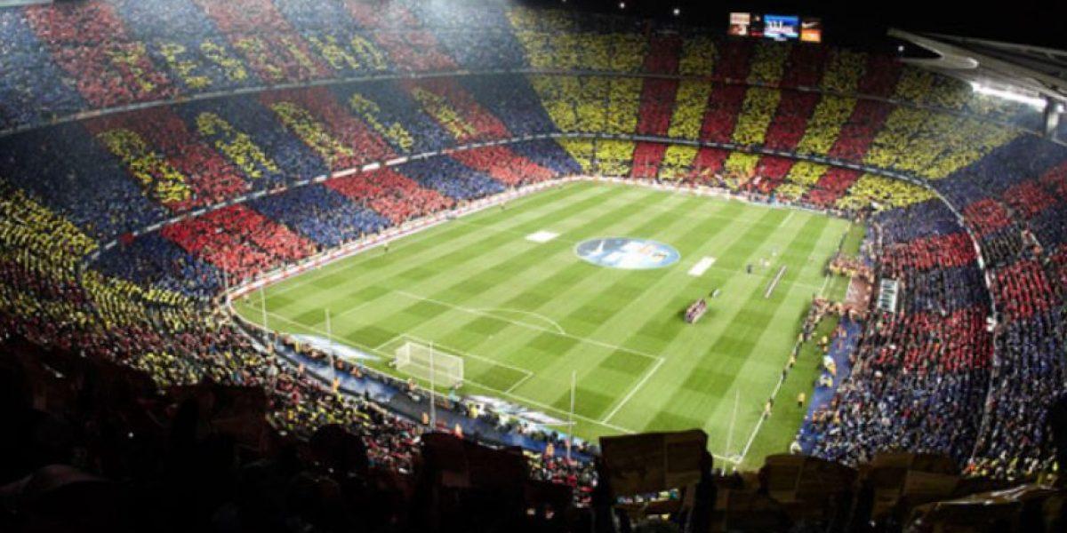 Aficionados del Barcelona proponen que el Camp Nou sea rebautizado como estadio Johan Cruyff