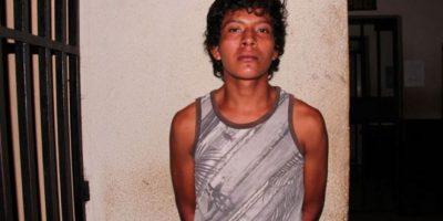Capturado cuando abusaba de una niña de 10 años de edad