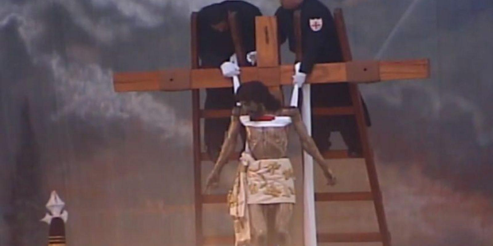 Foto:Tomada del canal de YouTube de La Recolección