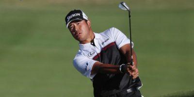 Escuela de China imparte clases de golf obligatorias