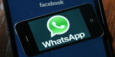 WhatsApp ya no guarda conversaciones de sus usuarios. Foto:Getty Images