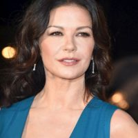 Así cambió Catherine Zeta-Jones Foto: Getty Images
