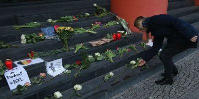 Este incidente dejó 31 muertos y alrededor de 200 heridos. Foto:Getty Images