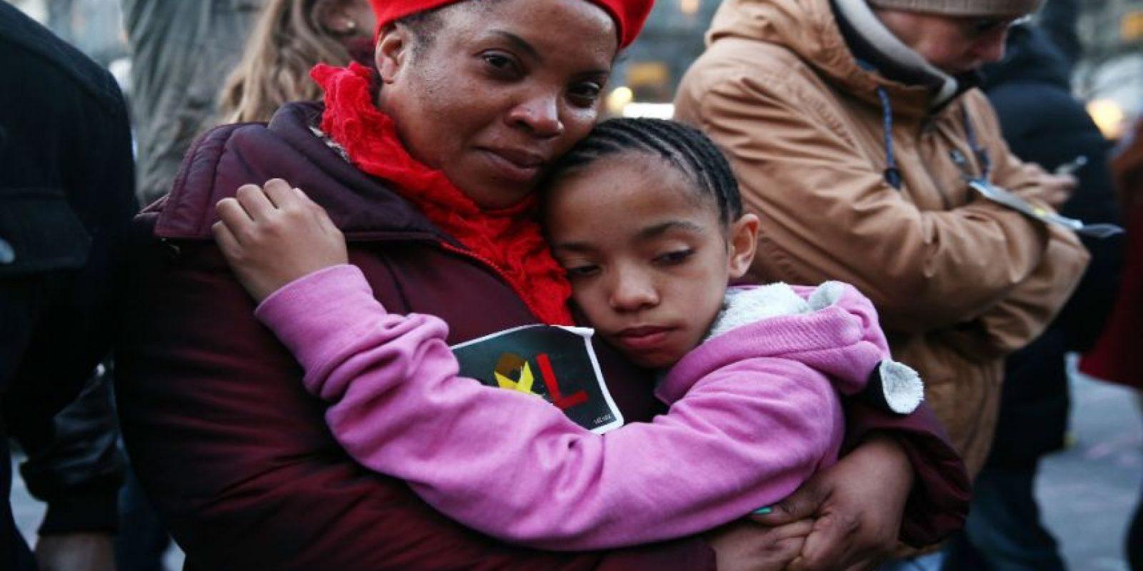Millones de personas se unieron al luto que embarga a Bélgica. Foto:Getty Images